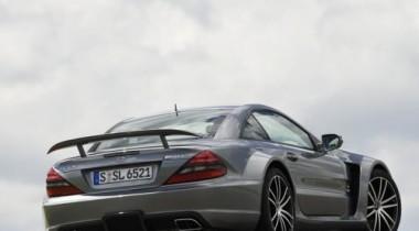В AMG уже не заботятся о мощности моторов, — там думают об эффективности авто