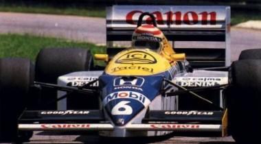 История Формулы-1. Нельсон Пике (старший)