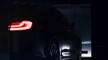 Первый взгляд на новый BMW 5-Series
