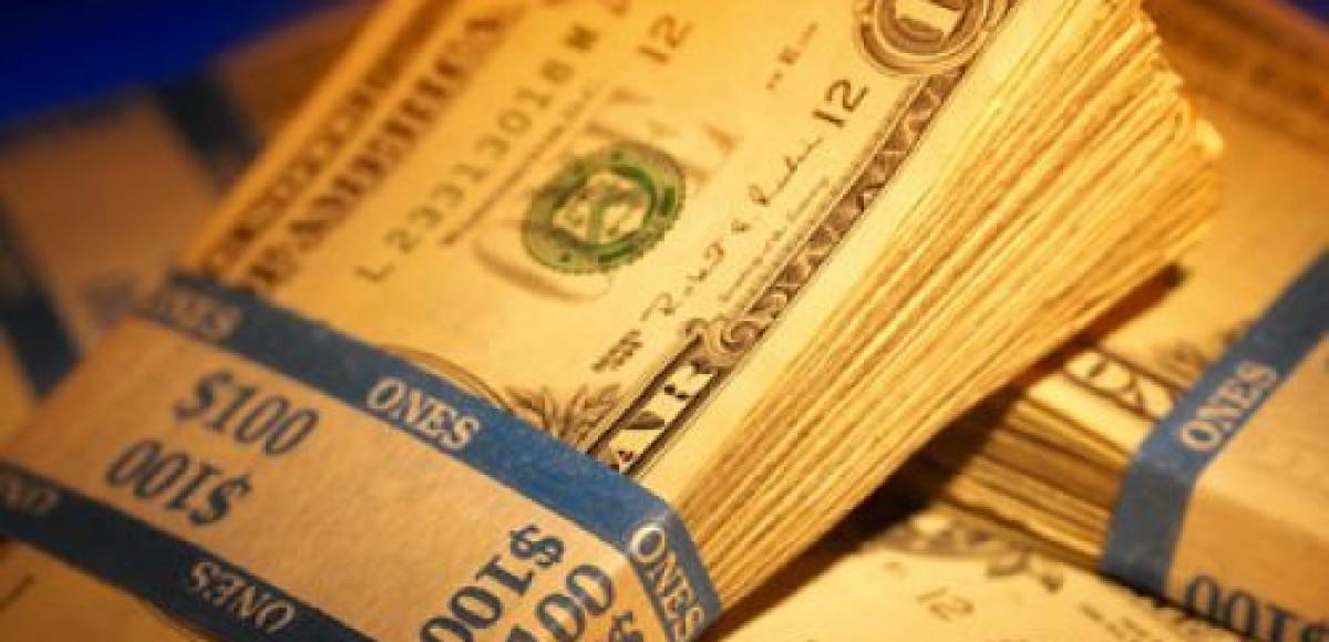 В Москве угнали инкассатарскую машину с деньгами