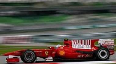 FIA: Ferrari дано разрешение изменить мотор
