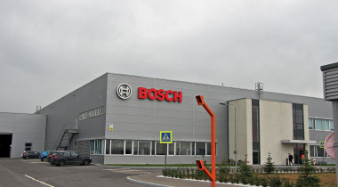 Сделано в России: завод «Роберт Бош Самара»