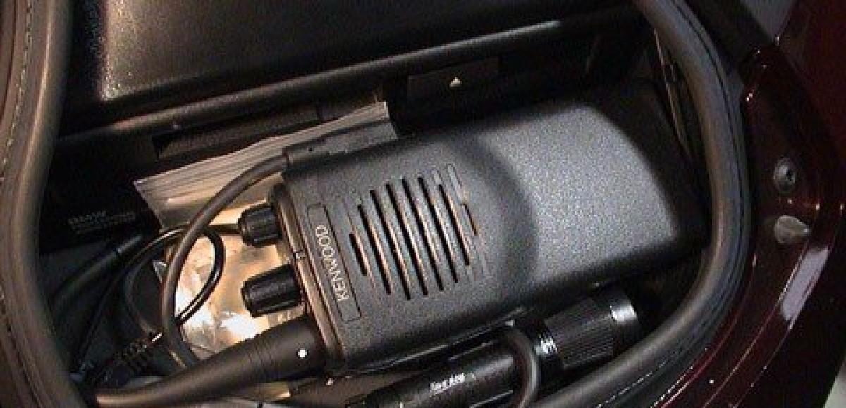 Польза рации для автомобилистов