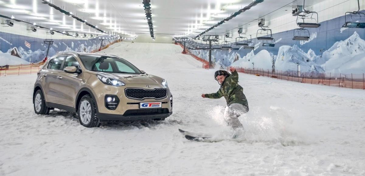 Флагман готов к сезону: GT Radial Champiro WinterPro HP