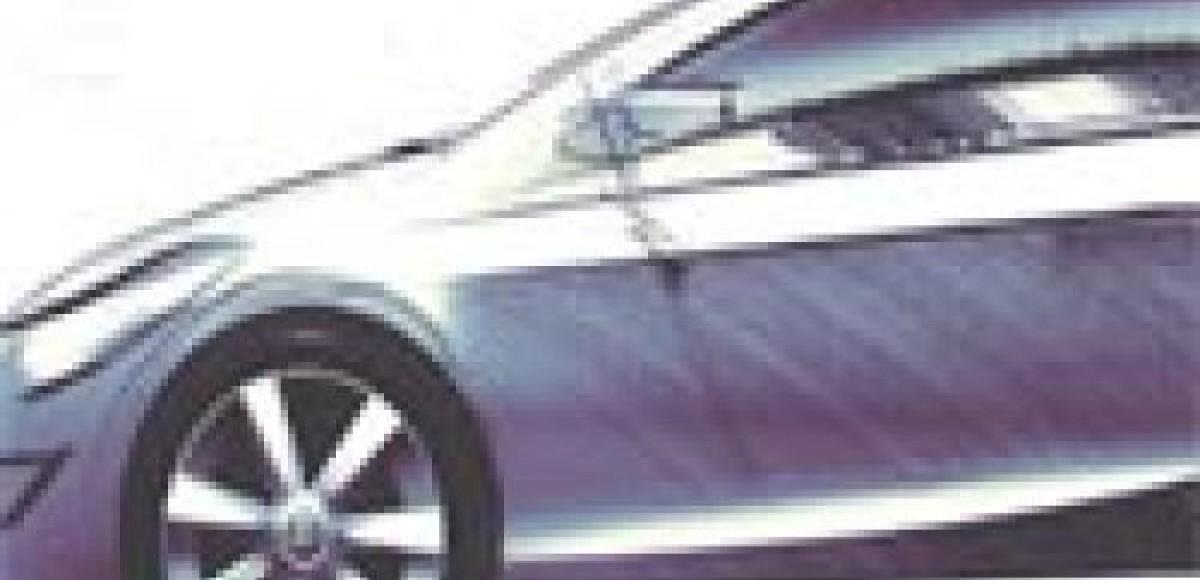 Hyundai Elantra Touring. Теперь и универсал