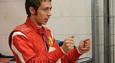 Валентино Росси:  Переход в Ducati первая ступень к Формуле — 1?