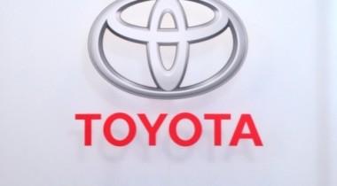 100-й дилерский центр Toyota в России