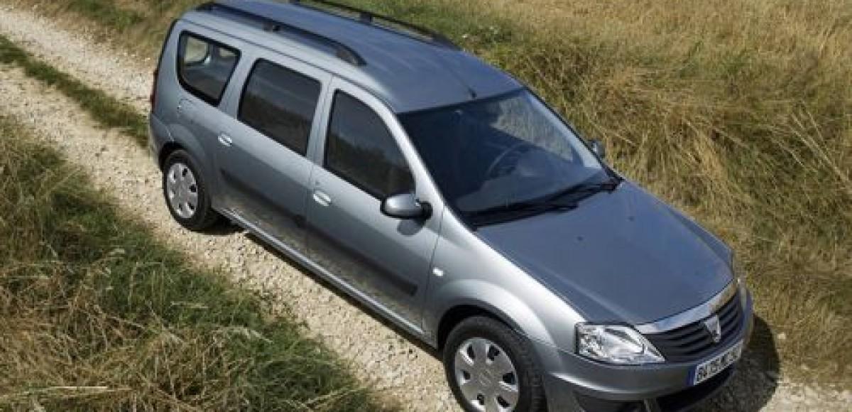 АВТОВАЗ представит новую модель Lada в марте 2012 года