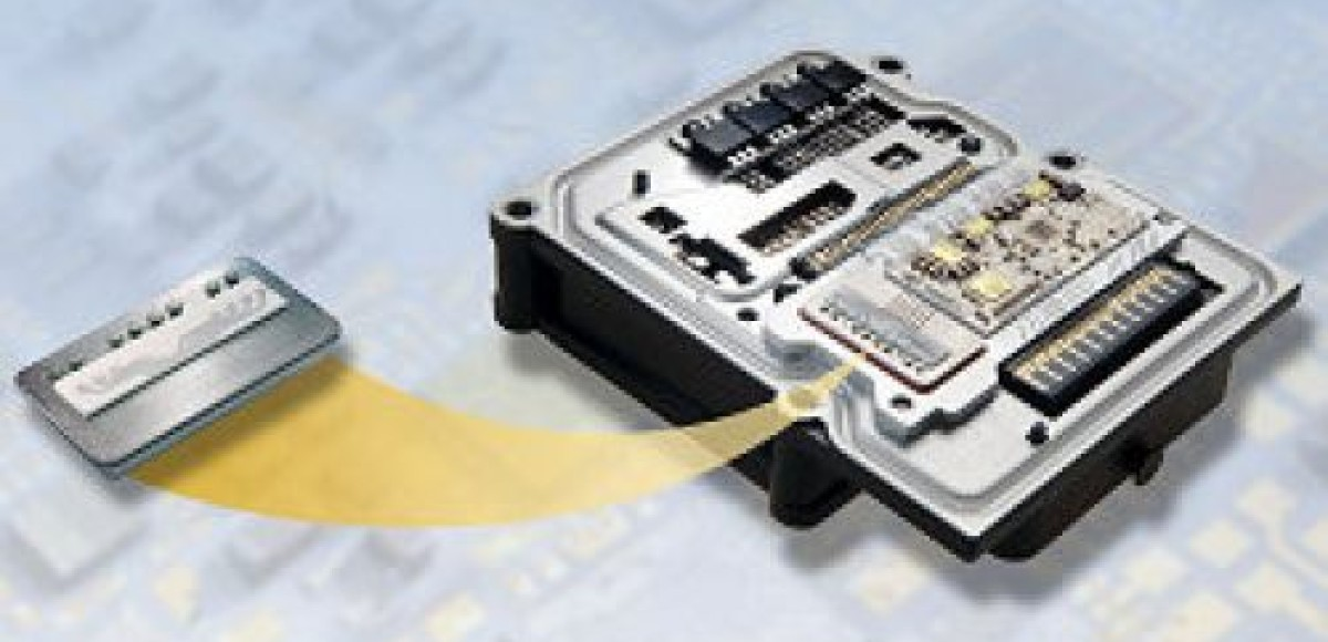 Bosch начинает выпуск ESP с встроенными датчиками угловой скорости и ускорения