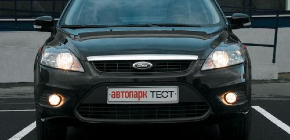 Ford и Nissan являются лидерами московского рынка автомобилей