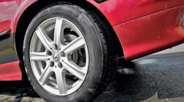 Технологии Continental: шины из одуванчиков