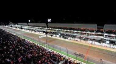 Сингапур ищет названия для поворотов своей трассы