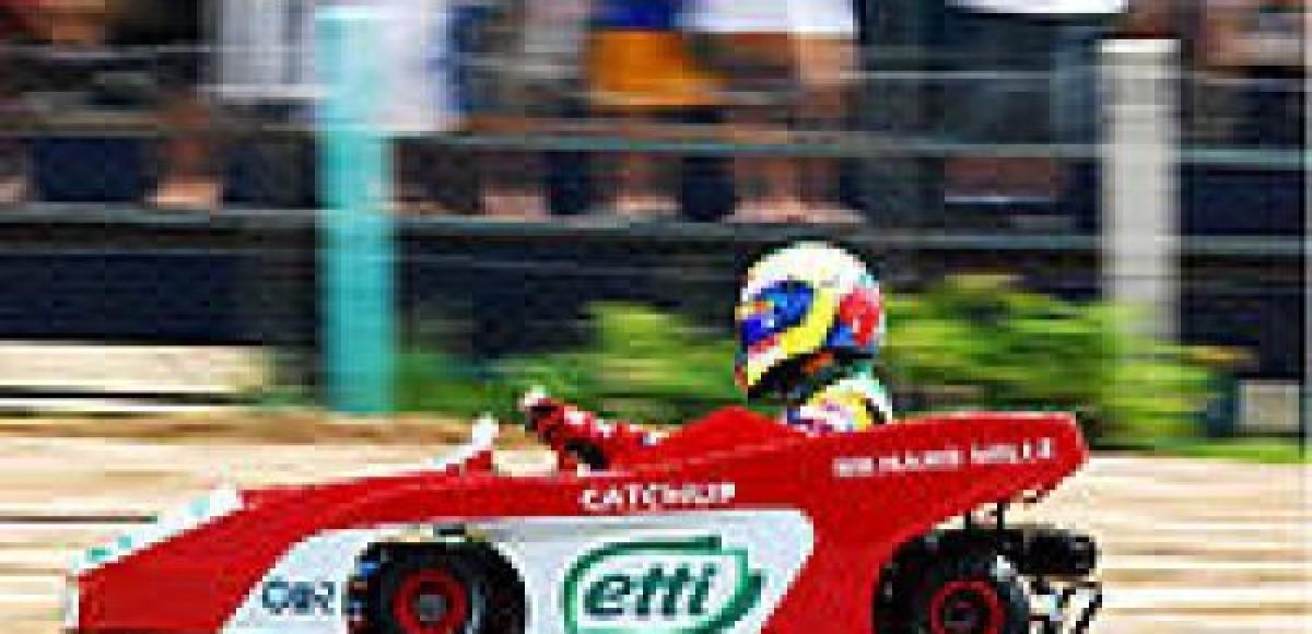Фелипе Масса может вернуться на трассу 1 ноября в Абу-Даби