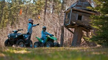 Квадроциклы для самых маленьких. Все лучшее детям
