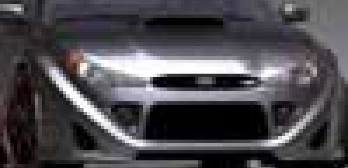 2008 Subaru Impreza WRX STi. Шведский вариант