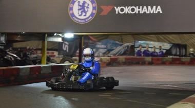 Forza Karting: и снова в бой!