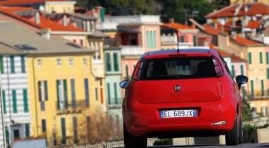 Fiat Punto, обзор модели