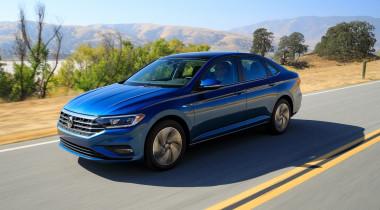 Volkswagen Jetta. Новый седан – не для Европы