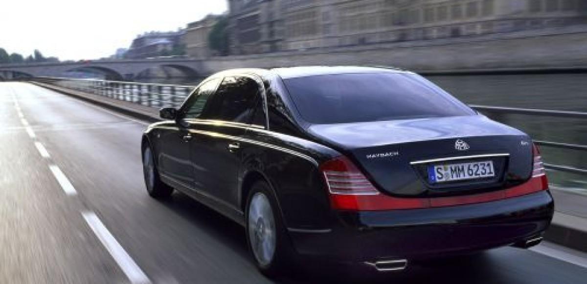 В Москве появилось самое дорогое такси