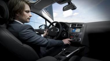 Выгодно обменяй свой старый авто на новый Citroen