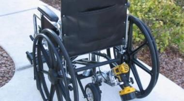 На «АвтоВАЗе» начнут выпускать инвалидные коляски