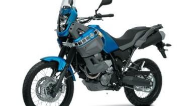 Yamaha XT660Z Tenere. На все времена