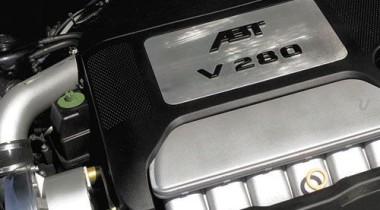 Volkswagen Golf V6 Kompressor Abt. Ограниченным тиражом