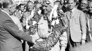1950 Формула-1: чемпионаты которых не было