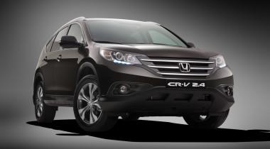 Автомобили Honda пользуются популярностью в США