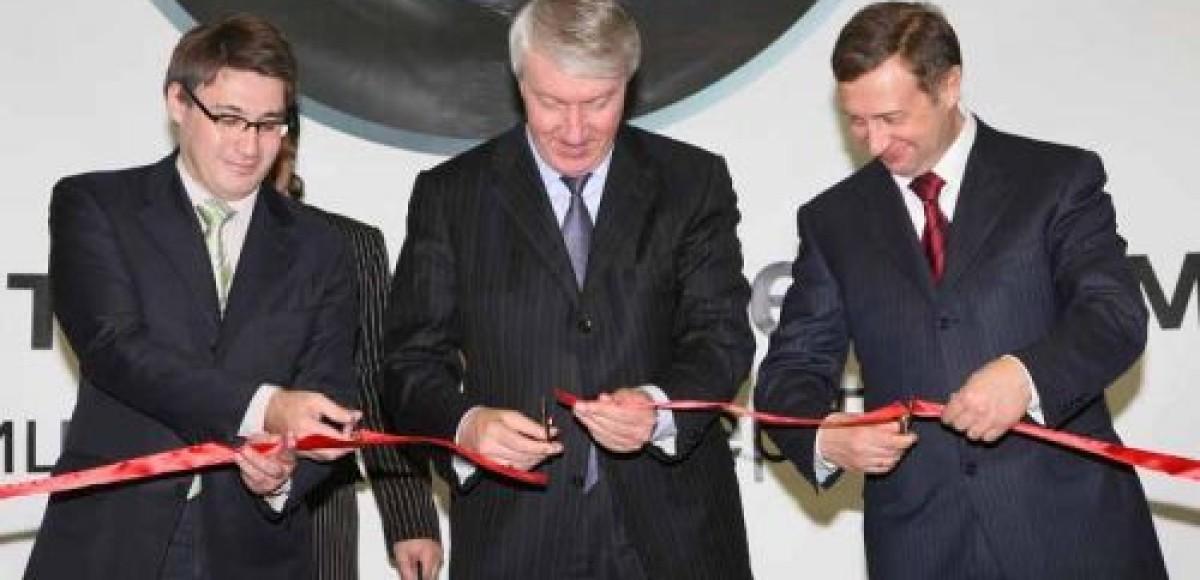 BMW Group Russia открывает дилерский центр BMW и MINI в Сургуте