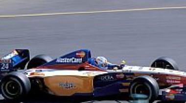 Появится ли MasterCard в Формуле-1 ?