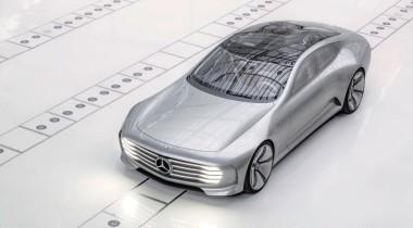 Daimler потеснит «Теслу»
