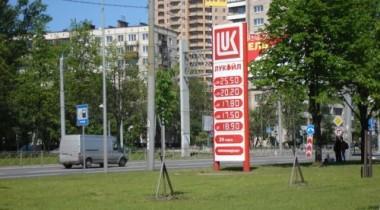 Анатолий Барков: ДТП на Ленинском не отразилось на репутации «ЛУКойла»