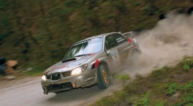 Автохолдинг RRT организует специальную зону для поклонников Subaru на ралли «Выборг – 2010»