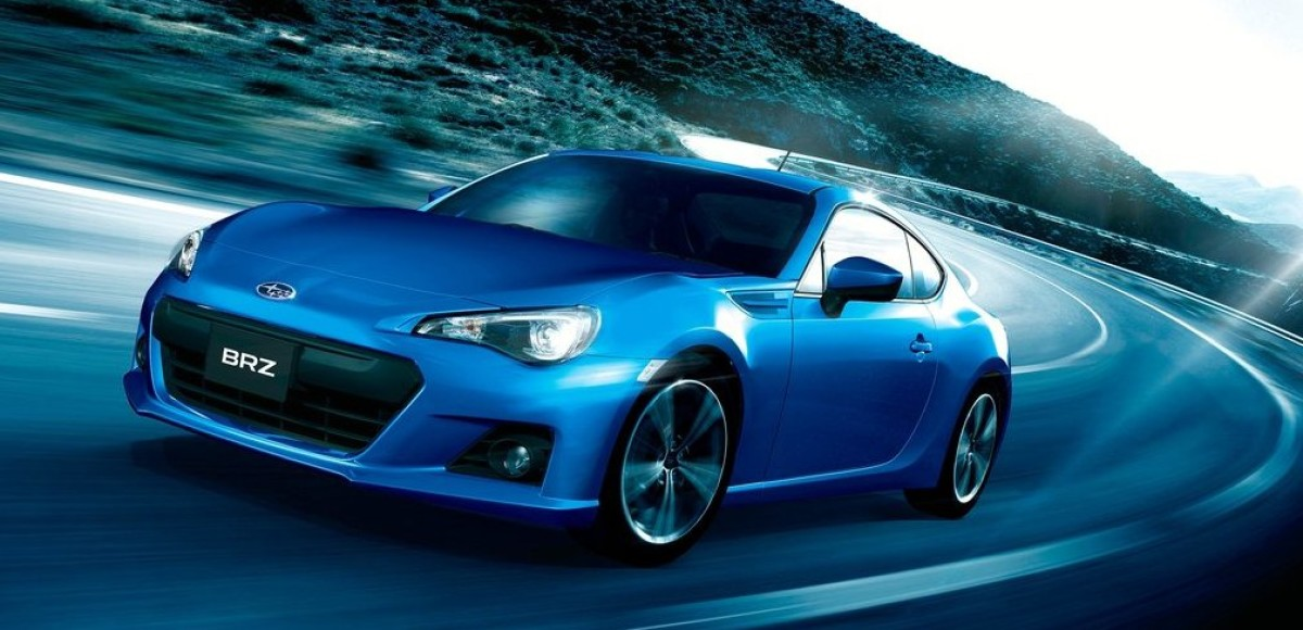 Subaru BRZ. На грани смерти?