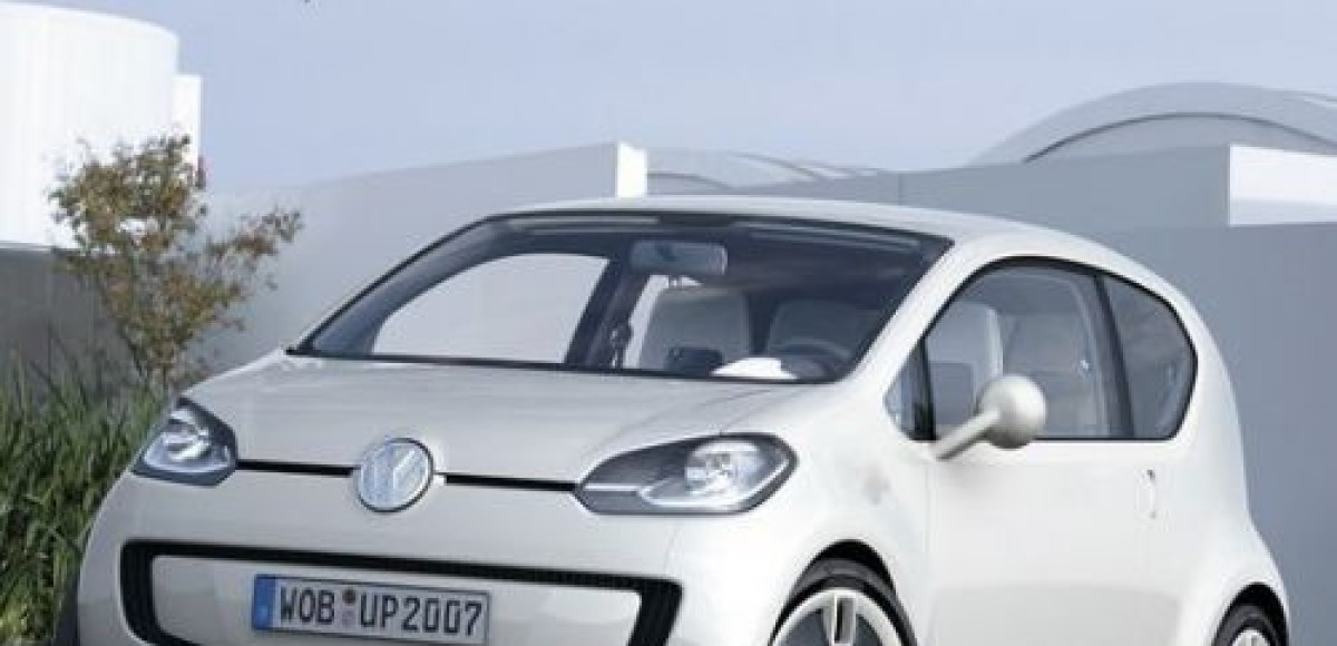 Volkswagen возвращается в народ?