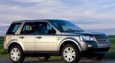 Новая двойная победа Land Rover в премии «WHAT CAR? CAR OF THE YEAR AWARDS»
