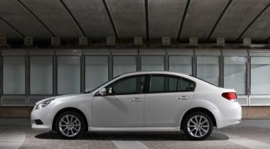 Subaru Legacy, обзор модели