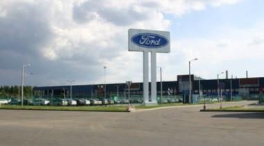 На российском заводе Ford новый генеральный директор