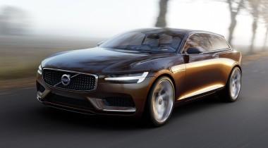 В Женеве Volvo представит Concept Estate