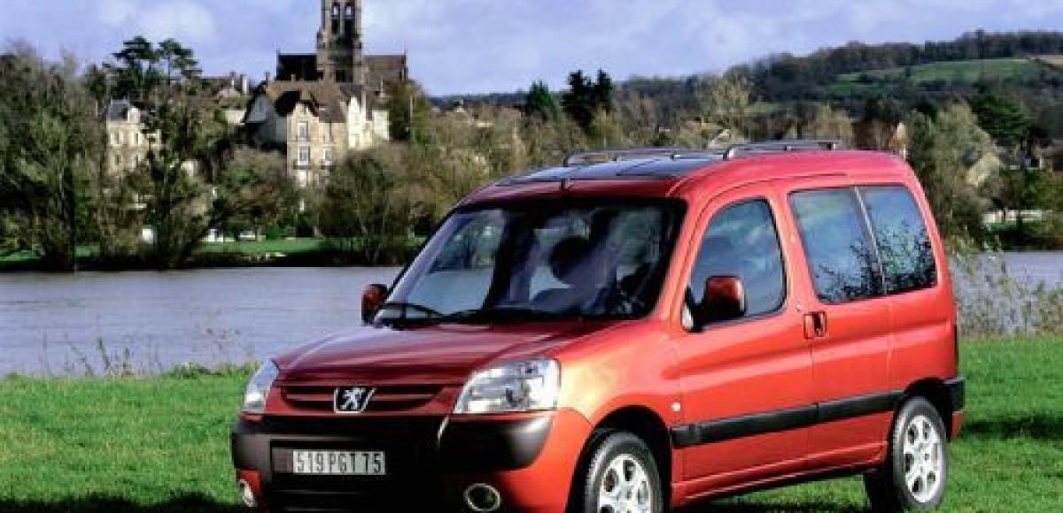 Банк Peugeot Finance представляет специальную программу кредитования для коммерческих автомобилей
