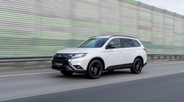 Honda CR-V. Пятый элемент