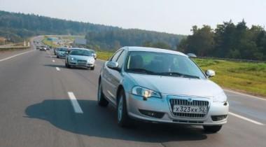 Губернаторы-патриоты помогут ГАЗу в реализации Volga Siber