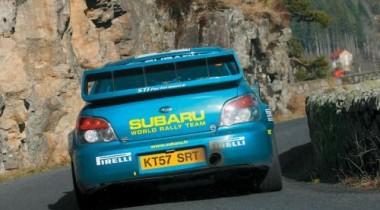 WRC 2000. Ралли «Сан-Ремо» и «Австралия». Нетактичная тактика