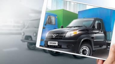 «Балтийский лизинг» предлагает клиентам новый  УАЗ «Профи» на выгодных условиях