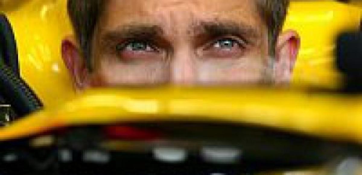 Renault: «Петров просто должен избегать таких ошибок»