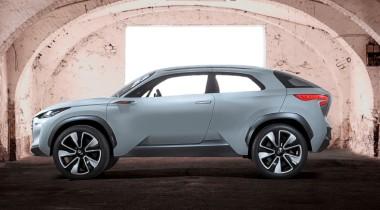 Hyundai представил концепт Intrado