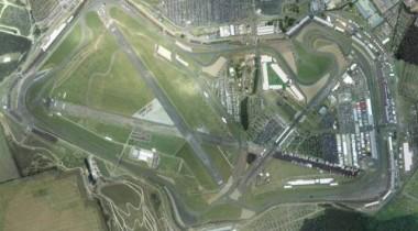 У Сильверстоуна появился шанс остаться в календаре Формулы-1