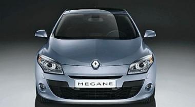 Renault Megane. Максимальная безопасность