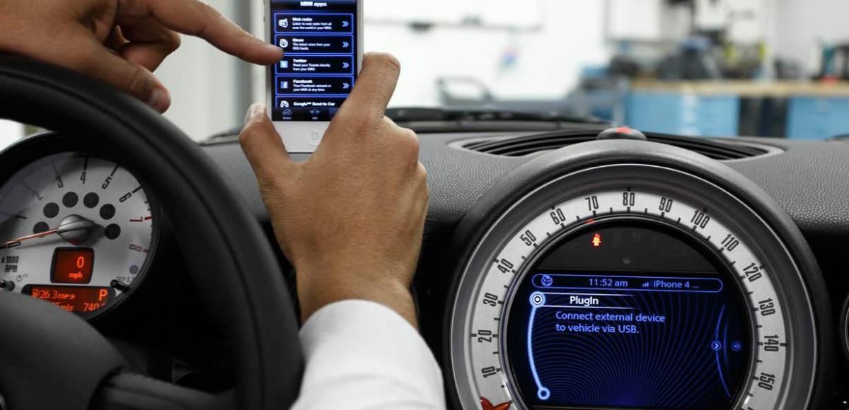 Приложения для автомобилистов, созданные в России